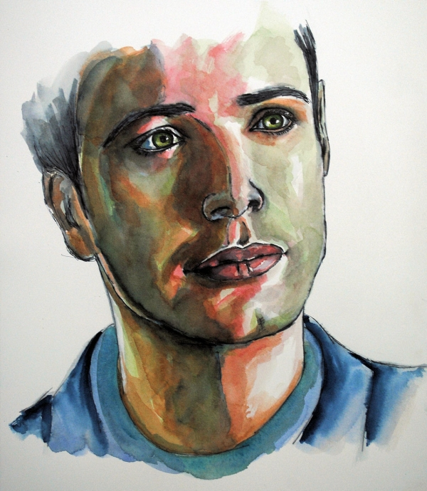 Jensen Ackles par franca64120